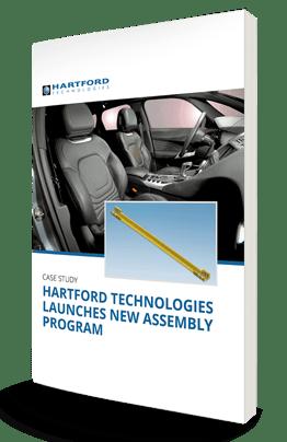 New Assembly Program | Hartford Technologies