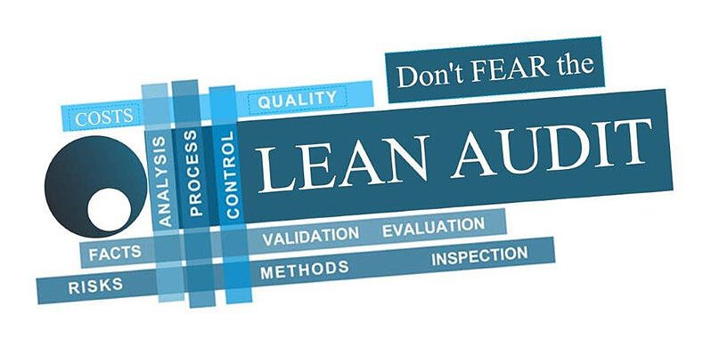 Lean Audit | Hartford Technologies