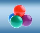 Plastic Multicolored Balls | Hartford Technologies