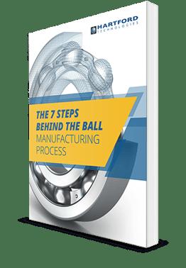 Ball Manufacturing Process   Hartford Technologies